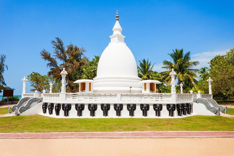 Svojstva tamilskog pisma