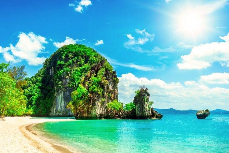 Penulisan bahasa Thailand