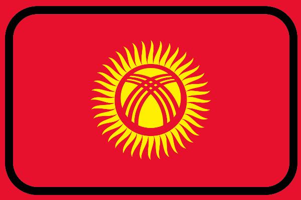 Learn Kirghiz