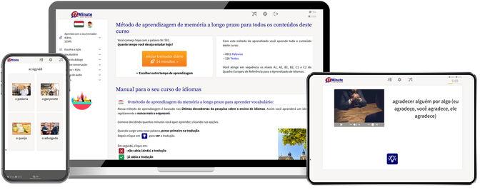 aprenda húngaro