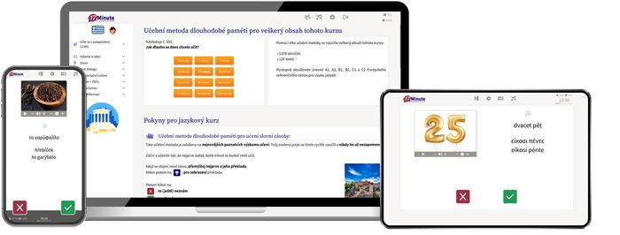 Učit se řecky