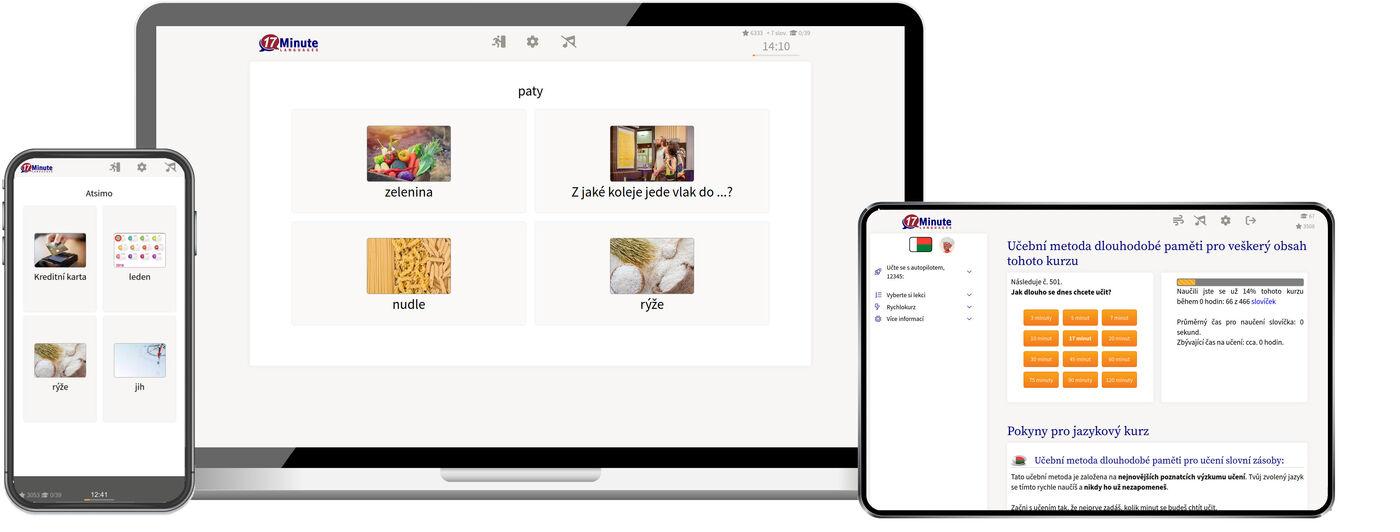 Učit se madagaskarsky