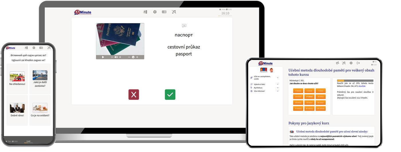 Učit se mongolsky