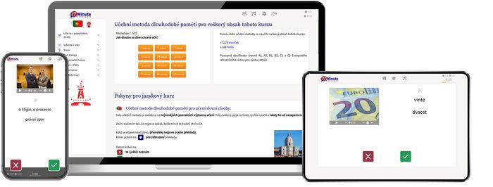 Učit se portugalsky
