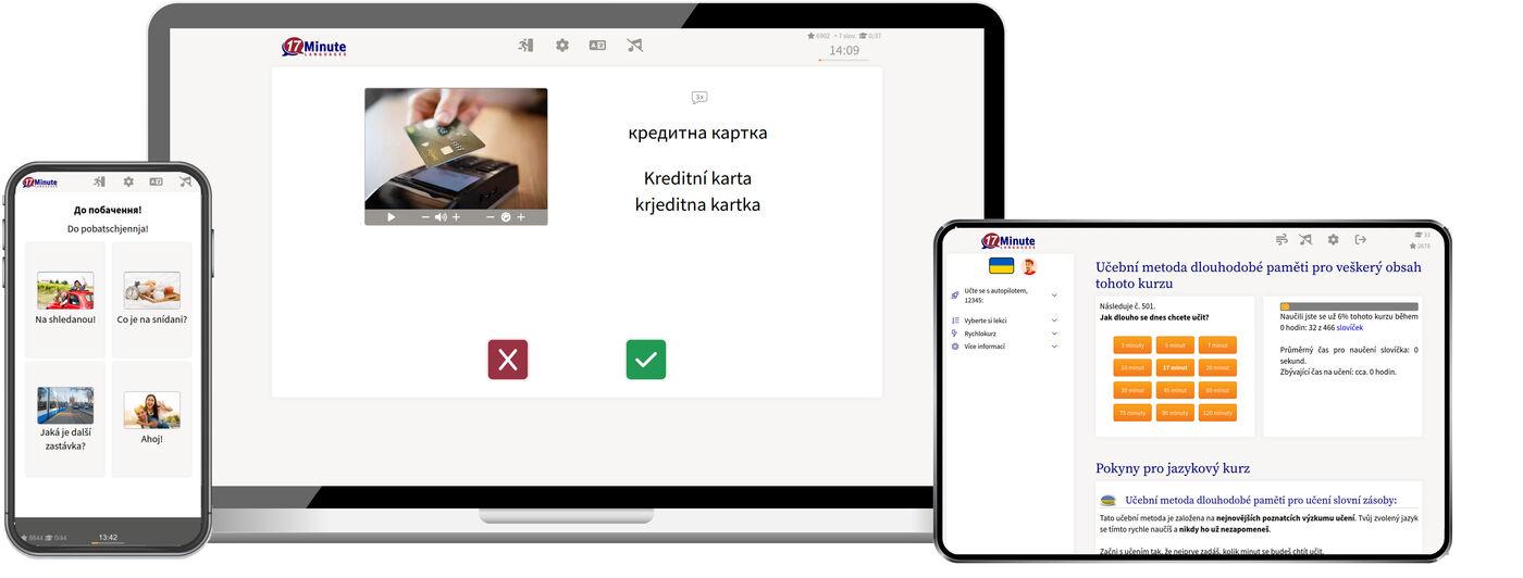 Učit se ukrajinsky