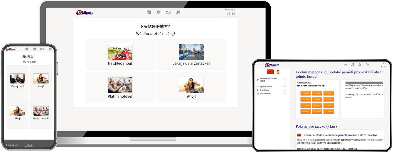 Učit se šanghajsko-čínsky