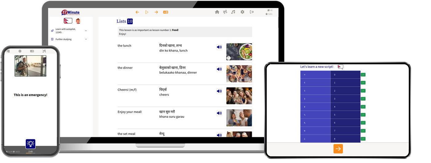 Learn Nepali On Autopilot With Superlearning 2021