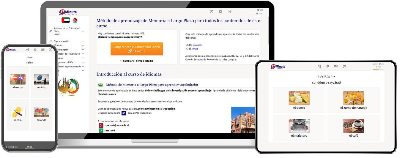 Aprenda Las Palabras Más Importantes En árabe