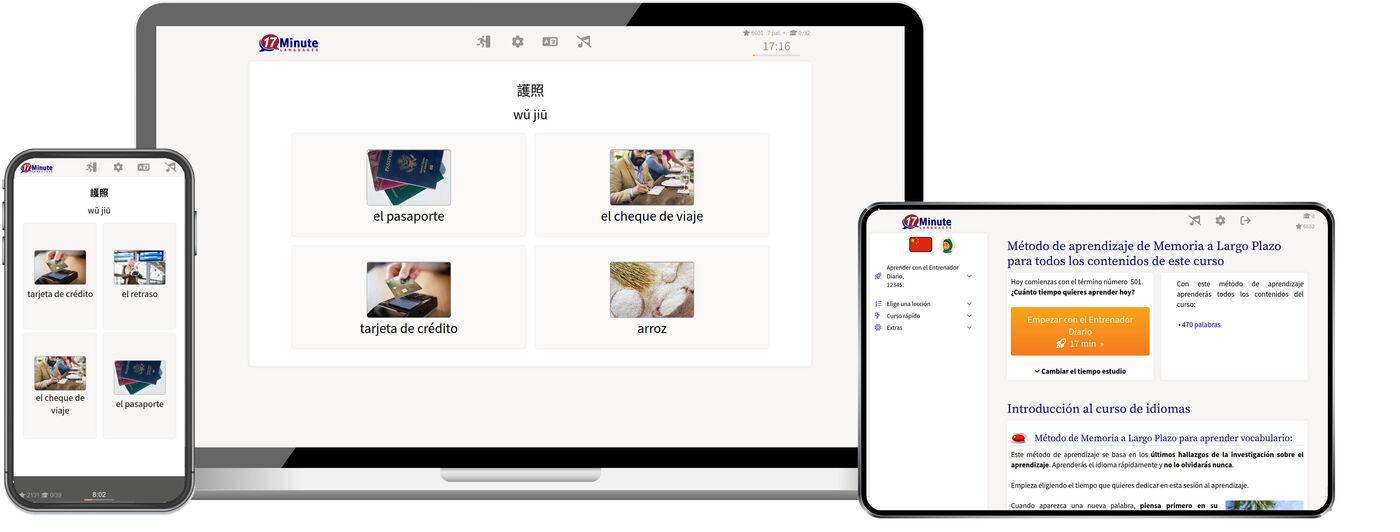 Aprende chino cantonés mucho más rápido
