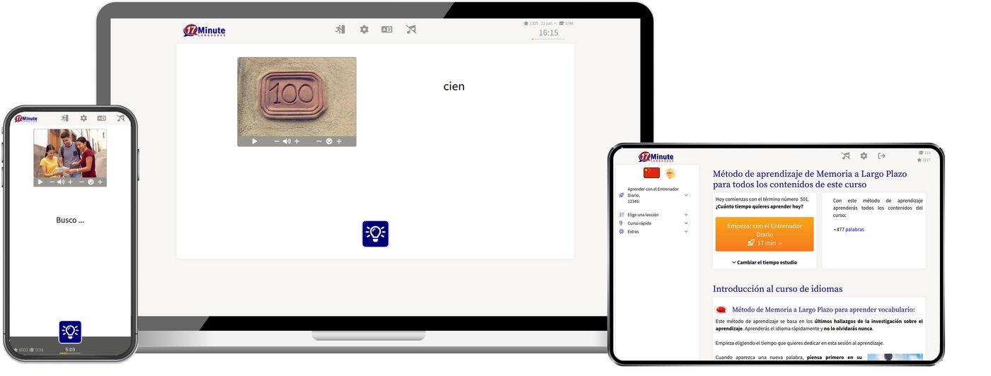 Aprende shanghainés mucho más rápido