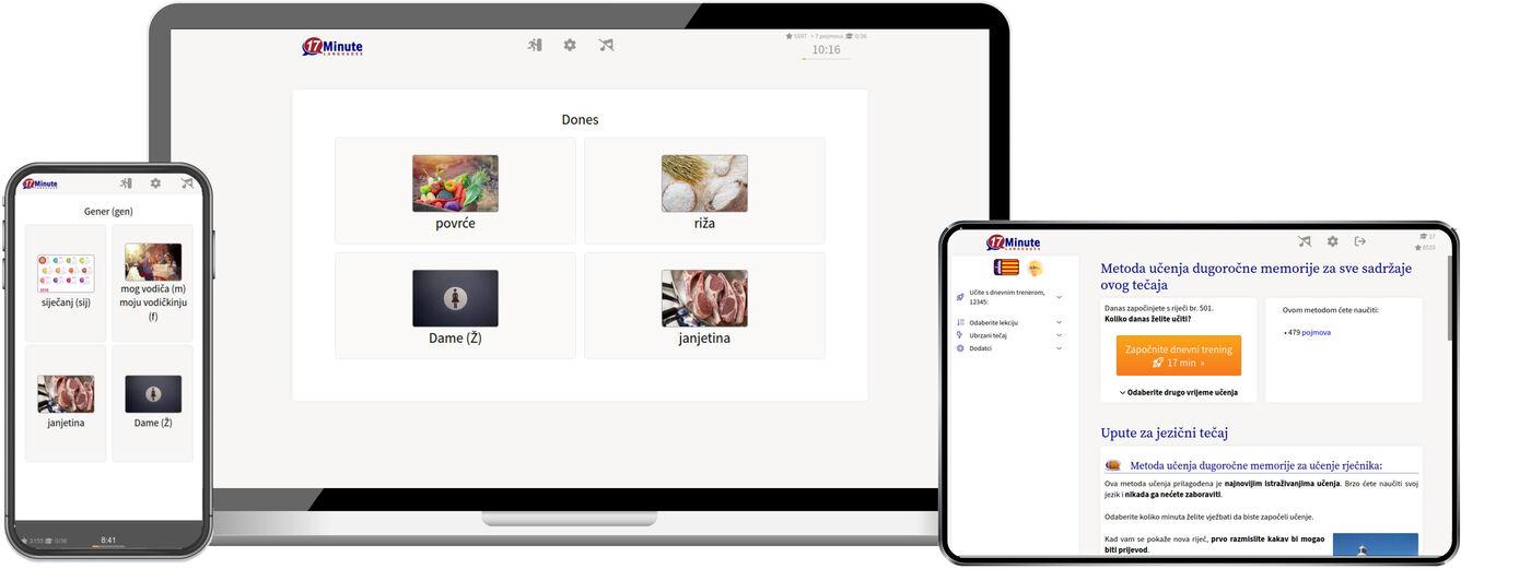 Učenje majorkanskog jezika online