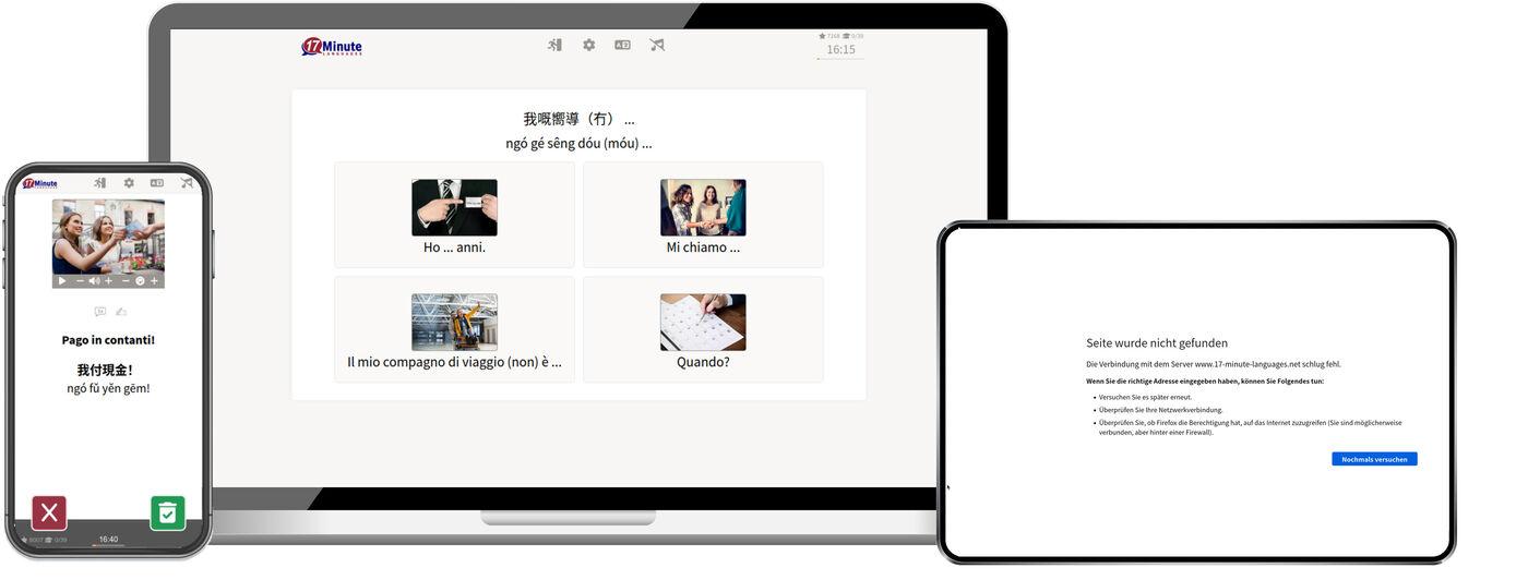 imparare il cantonese online