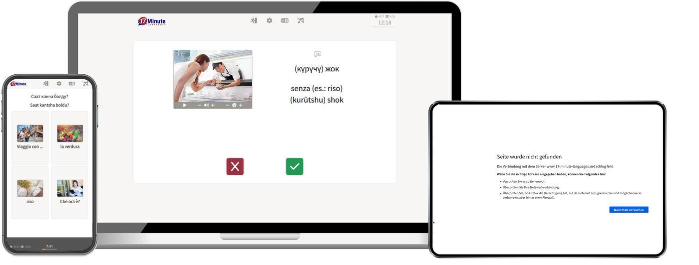 imparare il chirghiso online