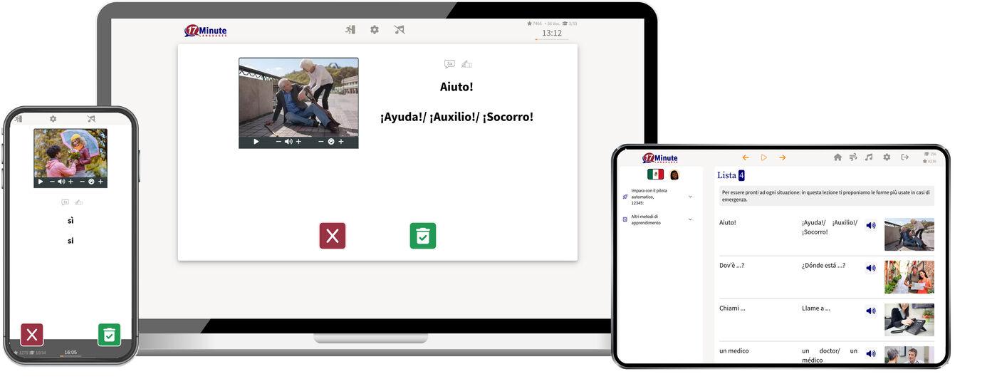 imparare il messicano online