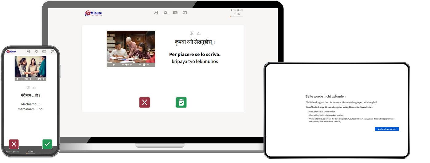 imparare il nepalese online