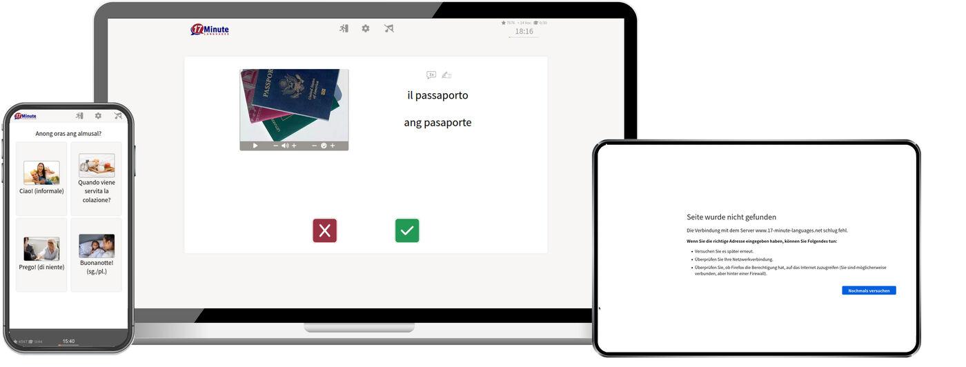 imparare il filippino online