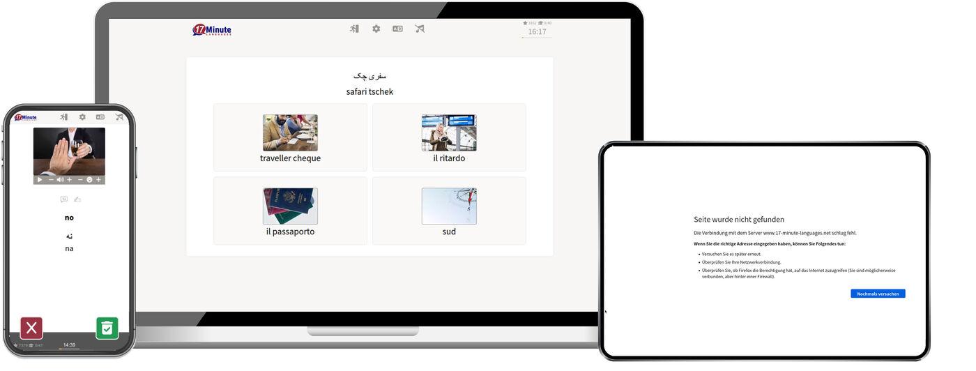 imparare il pashtu online