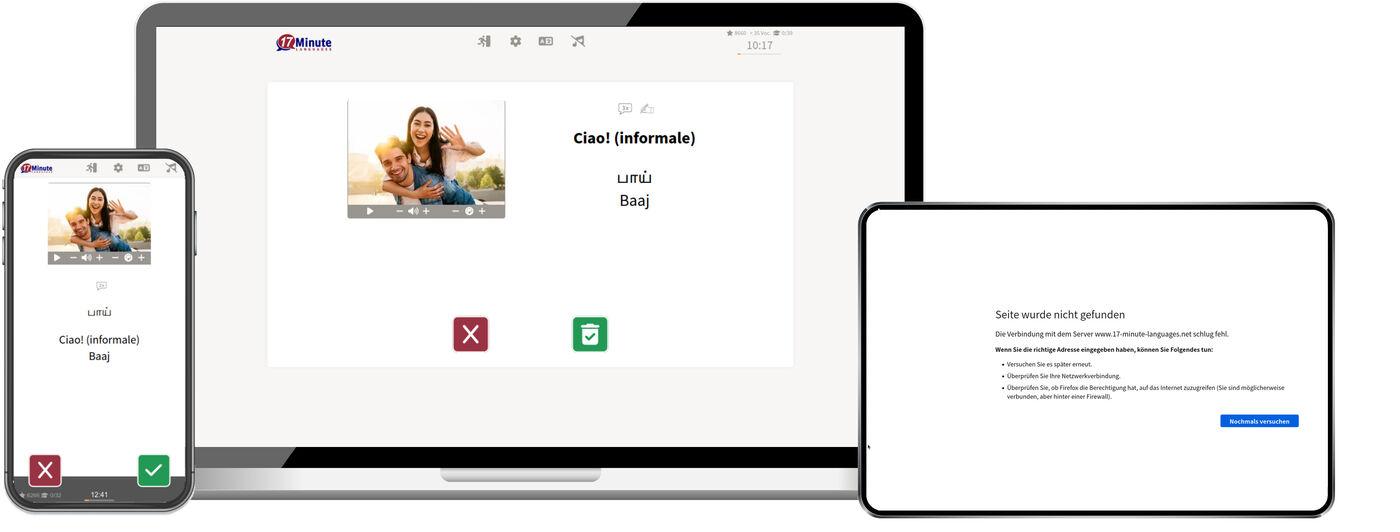 imparare il tamil online