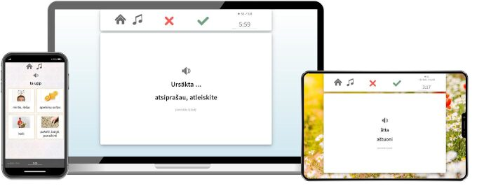 mokytis švedų
