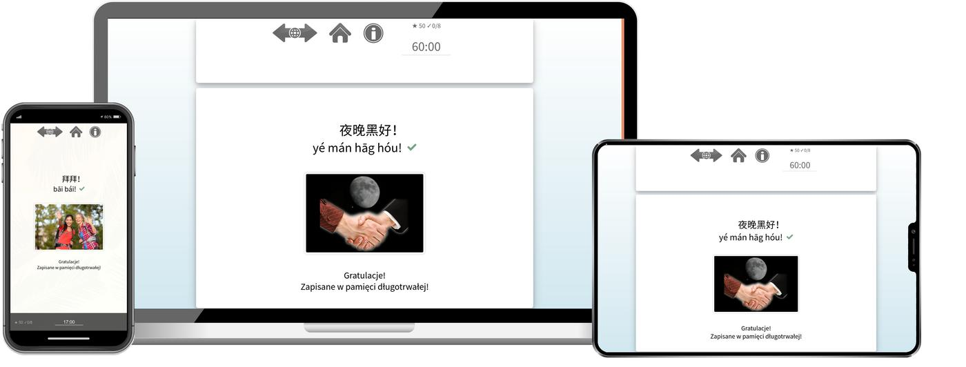Nauka języka kantońskiego online