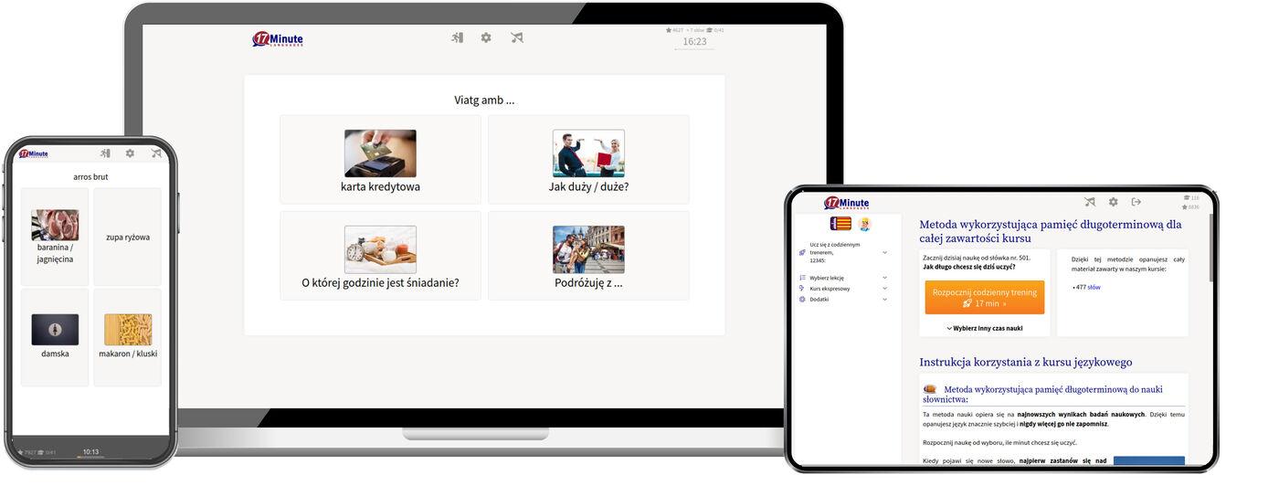 Nauka języka majorkańskiego online