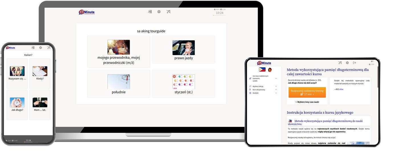 Nauka języka filipińskiego online