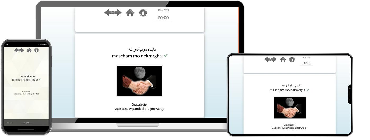 Nauka języka paszto online