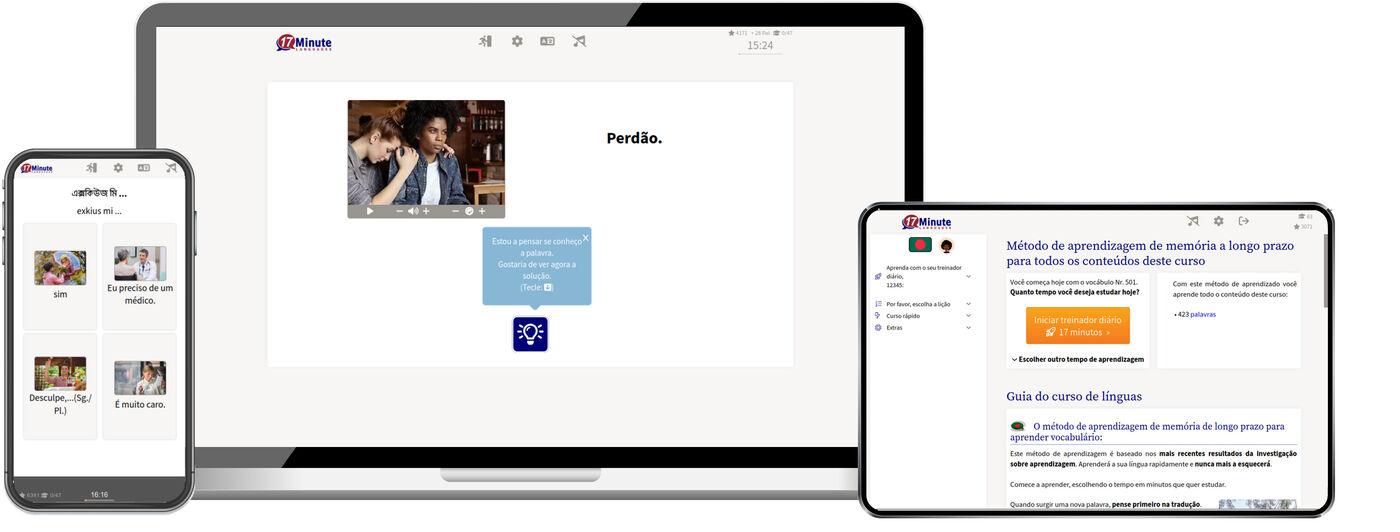 Aprender bengali