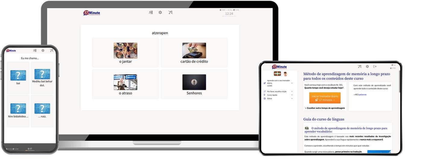 Aprender basco