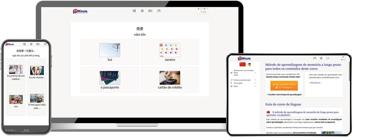 Aprender cantonês