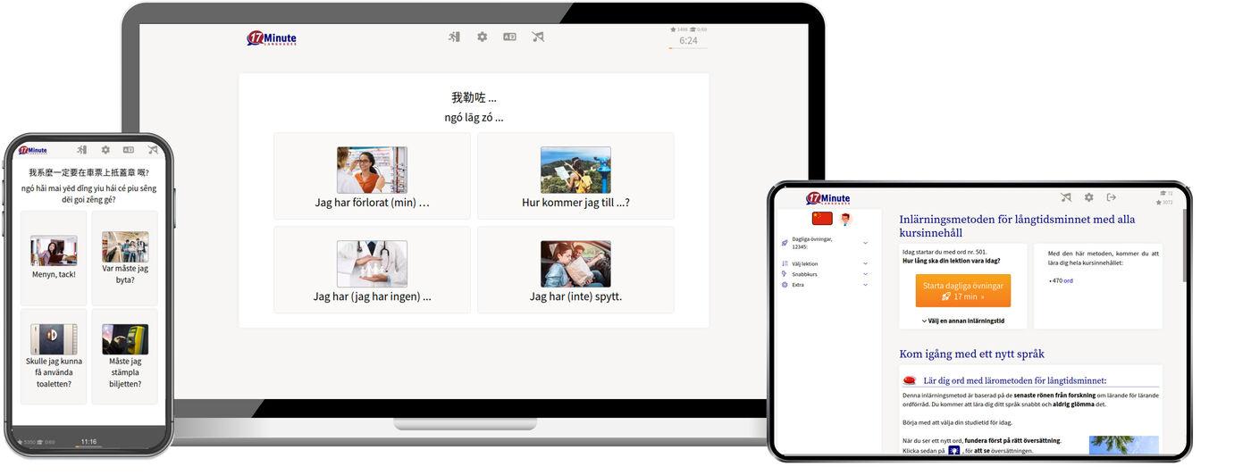 Lär dig kantonesiska online
