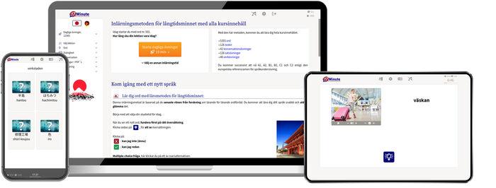 lär dig japanska