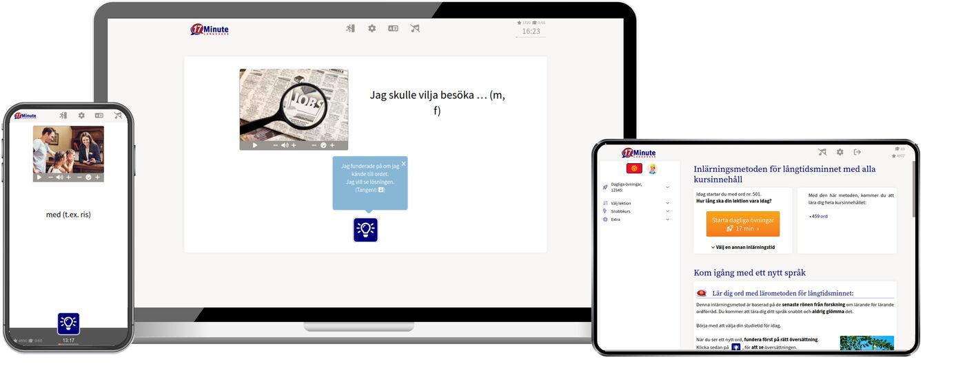 Lär dig kirgiziska online