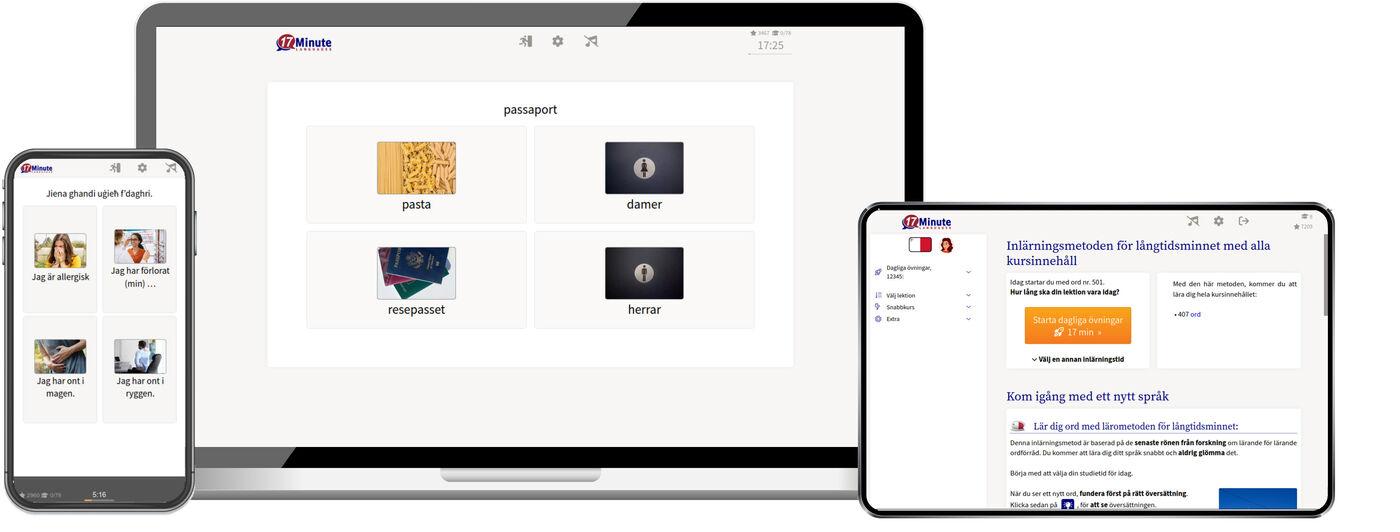 Lär dig maltesiska online