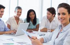 Μάθετε ξένες γλώσσες για την επαγγελματική σας καριέρα