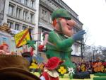 carnevale in Colonia