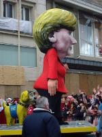 carnevale in Düsseldorf