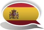 Spagnolo in Spagna