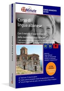 imparare l'albanese per studenti avanzati