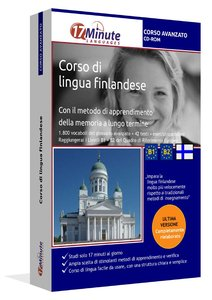 imparare il finlandese per studenti avanzati