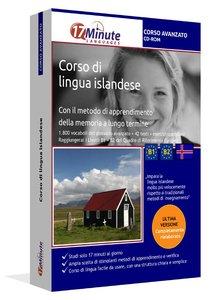 imparare l'islandese per studenti avanzati