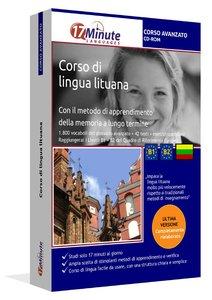 imparare il lituano per studenti avanzati