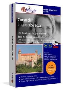 imparare lo slovacco per studenti avanzati