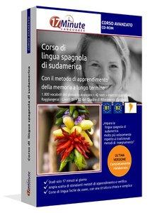 imparare il sudamericano per studenti avanzati