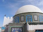 tunisisk arabiska